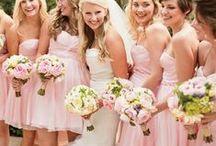 Wedding Ideas / by Kellie Hill Duke