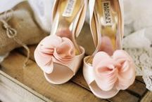 Shoes & Accessories / by Milestone Events