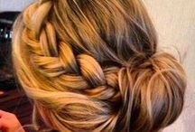Hair / by Kristin Stubblefield