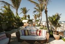 The Palm Beach Cabana / by The Novogratz