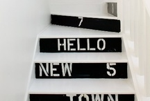 Hamptons House / by The Novogratz