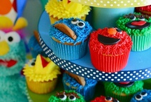 Birthday Parties / by Miranda Irby