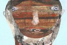 Art Brut, Outsider Art / Art / by Scott Bergey