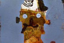 Lyle Carbajal / by Scott Bergey