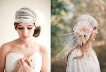 Veils / by Milestone Events