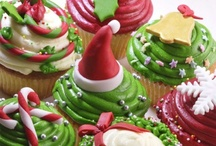 Christmas Ideas / by Cupcake Express