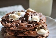 Cookies / by Paula Willett