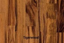 Exotic / Brazilian Flooring / Rhodes Hardwood imports exotic / brazilian flooring. We ship nationwide. Species include; brazilian walnut, brazilian cherry, tigerwood, santos mahogany, and more... / by Rhodes Hardwood LLC
