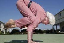 yogi yoga yoyey! / by Evelyn Adams