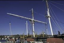 In the News / by Mystic Seaport