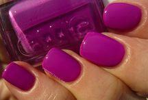Nails  / by Brina Olunkwa