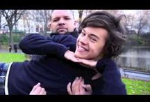 1D Fan Made Videos  / by One Direction