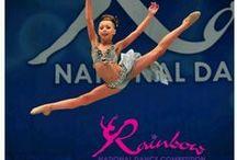 Dance is Love  / by Katelyn Nichols