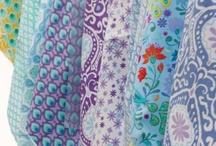 Favorite Fabrics / by Angela T