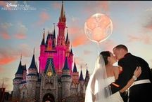 Disney Fairy Tale Ending  / by Cristina D.