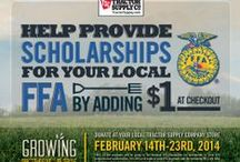 National FFA Week / by National FFA Organization
