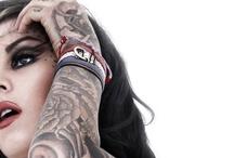 Tattoo / by Crystal Hebert