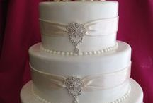Elegant cakes / by A Sweet Design Cakes & Cupcakes, Inc