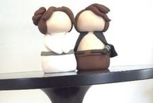 Cake Toppers / by A Sweet Design Cakes & Cupcakes, Inc
