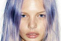 I Love hair & make up. / by Lisette Nova Zembla
