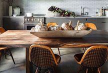 kitchen / by Kathi Z