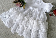 Crocheting~Knitting / by Florence Sceviour