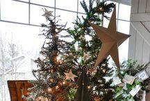 Christmas / by Tiffany Deatherage Atkins