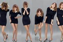 Dressing / by Camillette Pouet