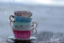 Mugs / by Camillette Pouet