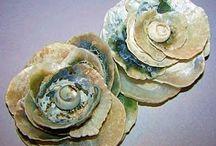 I Sea Shells / Shells / by Janey Welch