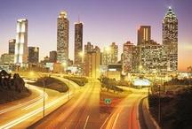 Atlanta / by Carol Elkins