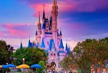 Disney / by Chloe Holden