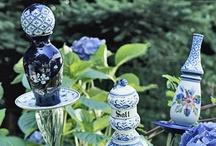 Garden Totems / by Liz Fulcher