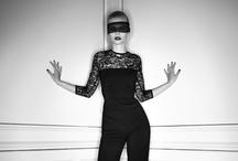 Women's Fashion  / by Dan Sackheim