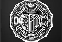 Logos / by Shayne Walker