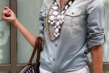 My Style / by Marcela Pinedo Arango