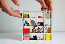 Play: Dollhouses / by Liz Fulcher