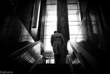 Street Photography  / A collection of period and contemporary Street images.  / by Dan Sackheim