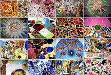Mosaics / by Spectrum of Minds.com