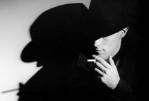 Noir  / by Dan Sackheim