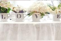 Wedding / by Marcela Pinedo Arango