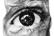 The stuff of nightmares / by Dan Sackheim