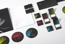 Brand Identity / by Shayne Walker