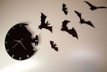 Batty V--V / by Beatriz-Bety Kelley