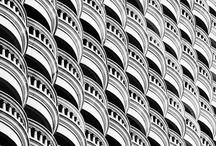 Graphic Minimalism  / by Dan Sackheim