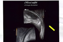 Alberto Guardiani Men's Press / by Alberto Guardiani