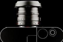 Leica Madness! / Everything Leica / by Dan Sackheim