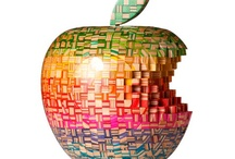 Apple Fetish / by Dan Sackheim