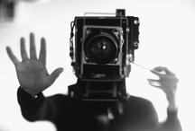 Self Portraits / by Dan Sackheim