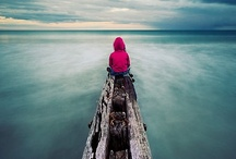 Solitude / by Dan Sackheim
